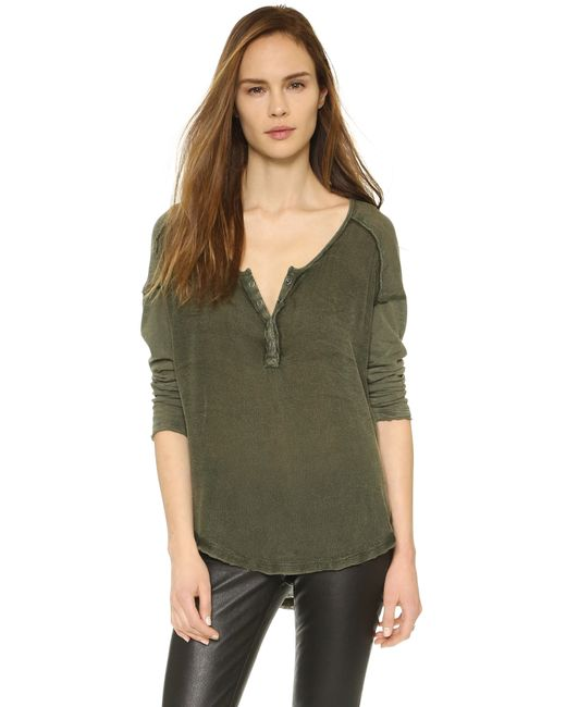 Find great deals on eBay for olive green henley. Shop with confidence.