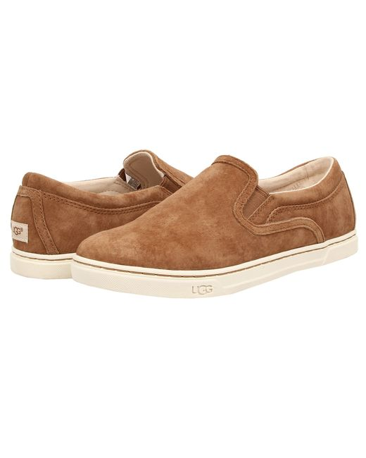 UGG | Brown Fierce | Lyst
