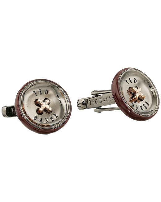 how to put on cufflinks with buttons