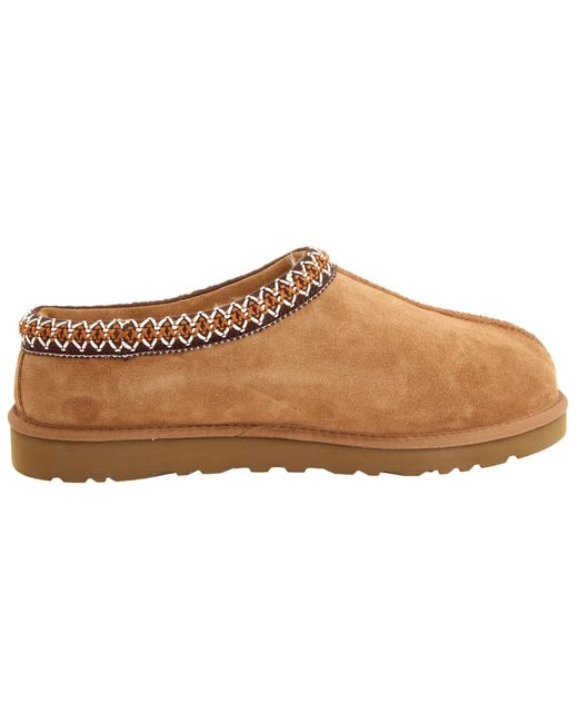 ugg women's tasman slippers chestnut