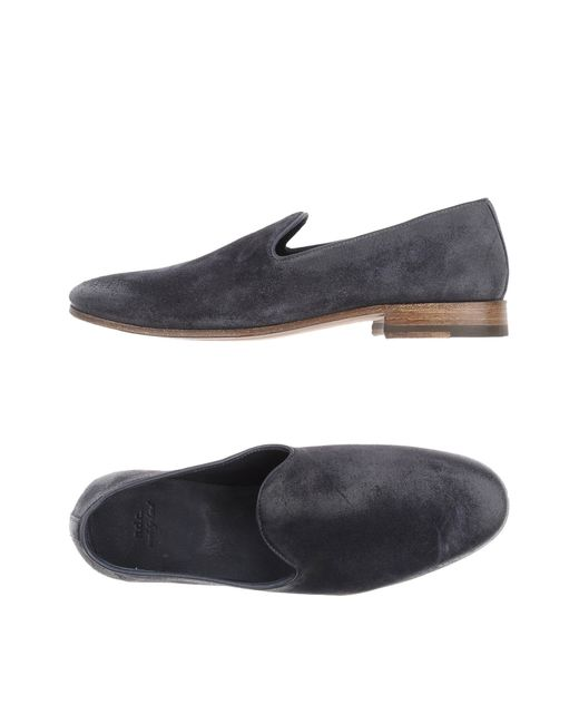 NDC | Blue Loafer for Men | Lyst