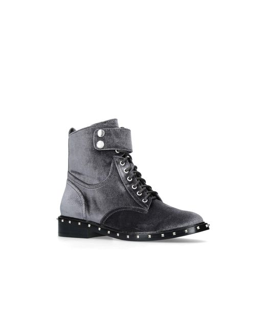 Vince Camuto - Gray 'talorini' Ankle Boots - Lyst