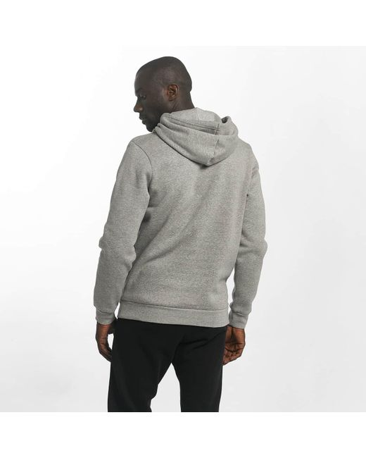 c23cc25d401a4d ... Nike - Gray Hoodie Sportswear Flight Fleece Air for Men - Lyst ...