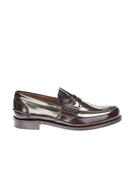 woven loafers - Brown Dell'Oglio