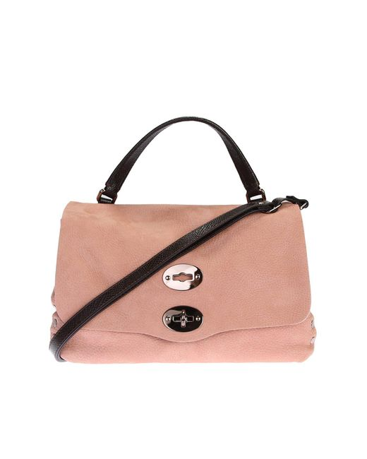 For Sale The Cheapest Zanellato Postina S bag Cool Shopping Buy Cheap Shopping Online Outlet Good Selling zTkFO4
