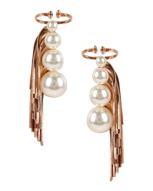 Ca&Lou | Pink Earrings | Lyst