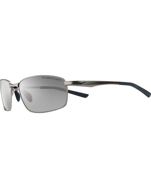 brand new 744e8 600f6 Nike - Multicolor Avid Square Polarized Sunglasses for Men - Lyst ...