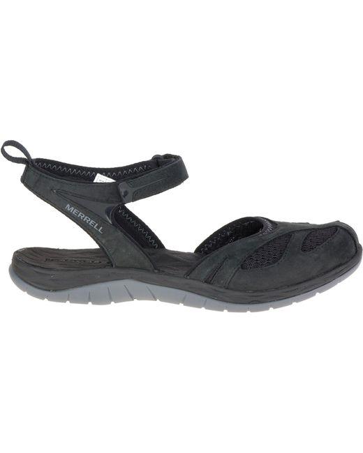 Merrell   Black Siren Wrap Q2 Hiking Shoes   Lyst