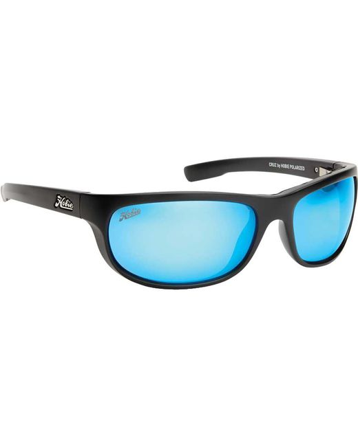 bf97a80a19 Hobie - Black Cruz Polarized Sunglasses for Men - Lyst ...
