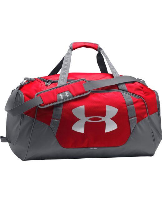 2f6c1c2224 Under Armour - Multicolor Undeniable 3.0 Medium Duffle Bag for Men - Lyst  ...