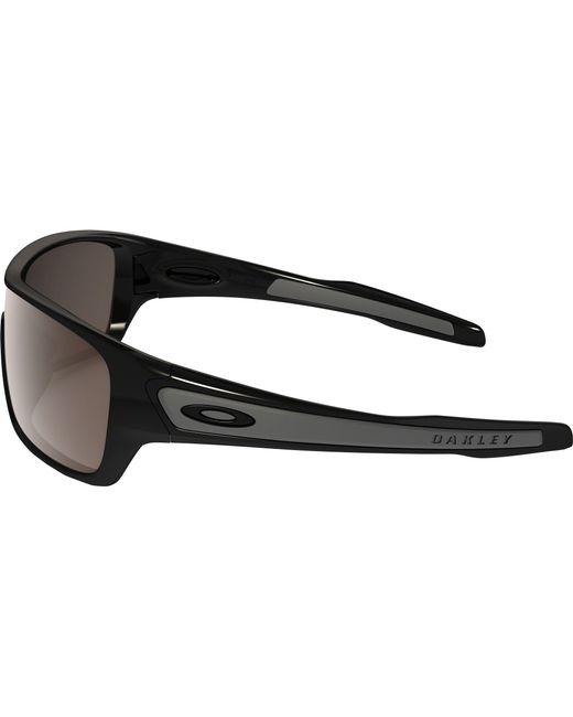 ee5e64157c ... Oakley - Black Turbine Rotor Sunglasses for Men - Lyst