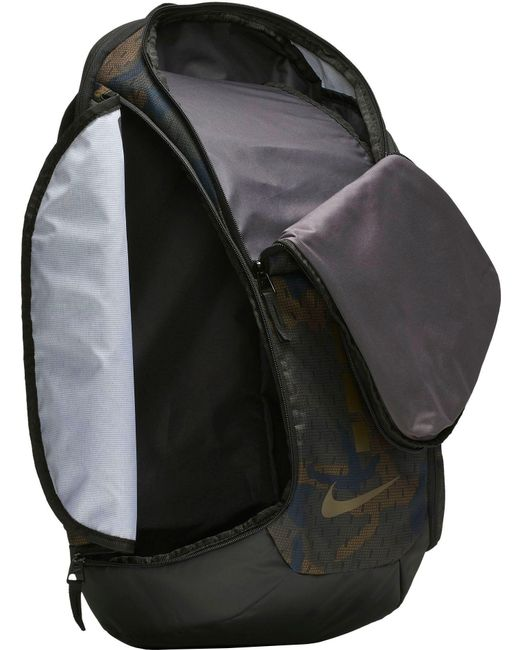 Nike multicolor hoops elite pro camo basketball backpack for men lyst jpg  520x650 Camo nike elite 082e1cf482a87