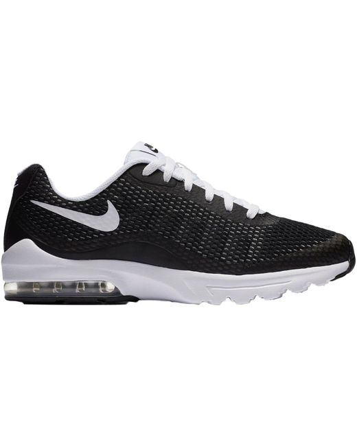 7da62e9dc05a0f ... discount nike black air max invigor se shoes for men lyst faabd f1b65
