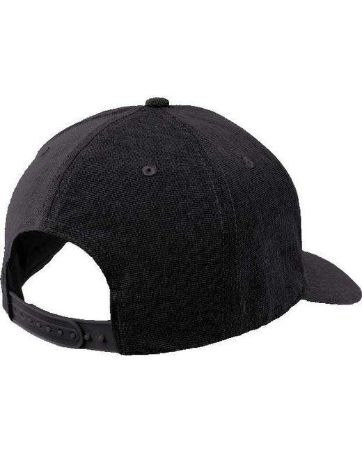 Lyst - Travis Mathew Top Shelf Golf Hat in Black for Men - Save 17% 26b306ee64e0