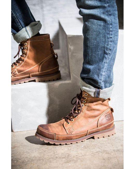 Timberland Original Boot 6 Earthkeepers Mens Leather rB4zqwrAfx bd3f6f26ed