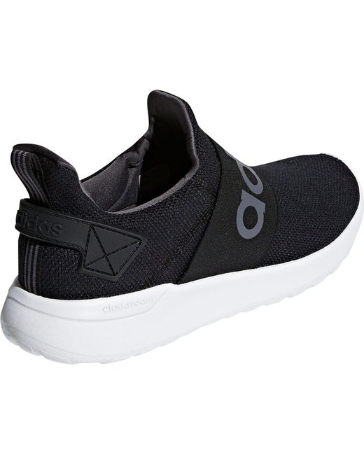 4da09924fbdb Lyst - adidas Cf Lite Racer Adapt Trainers in Black for Men - Save 31%