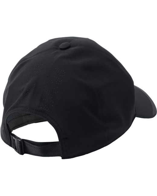 ... Under Armour - Black Perpetual Free Fit Hat for Men - Lyst ... 719f4a01fea4