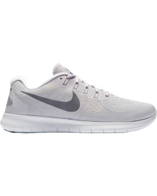 Nike Mens Free RN 2017 Running Shoes DICKS Sporting Goods