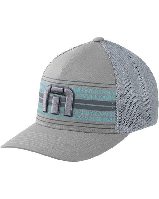 Travis Mathew - Blue Tweele Golf Hat for Men - Lyst