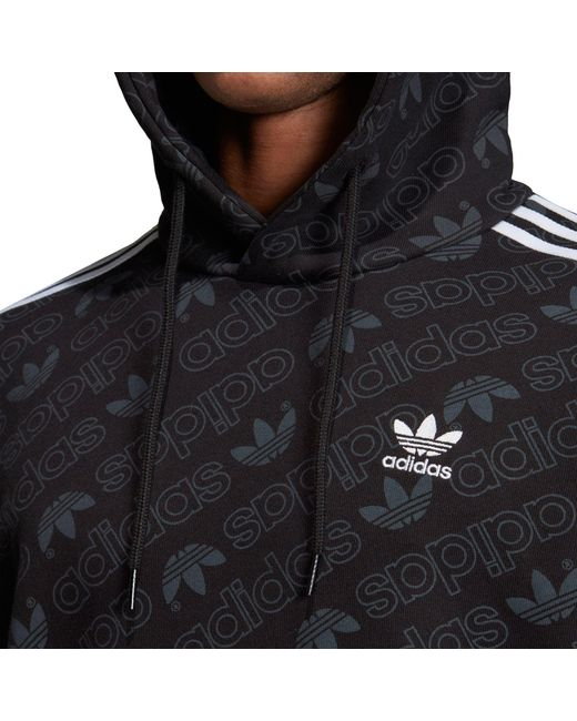 adidas Originals Monogram Hoodie