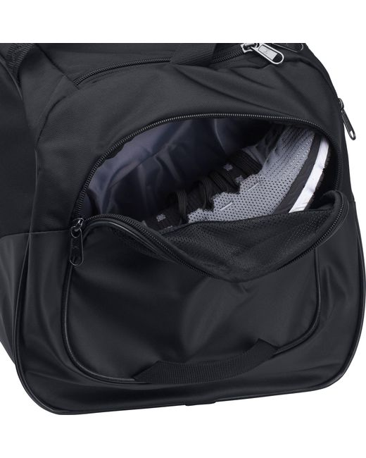 ... Under Armour - Black Undeniable 3.0 Small Duffle Bag for Men - Lyst 919ec705da201