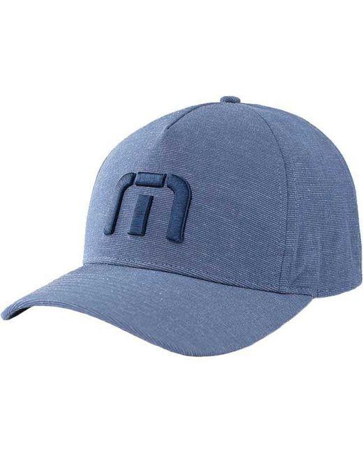 Travis Mathew - Blue Top Shelf Golf Hat for Men - Lyst ... 467ba3a1f5c9
