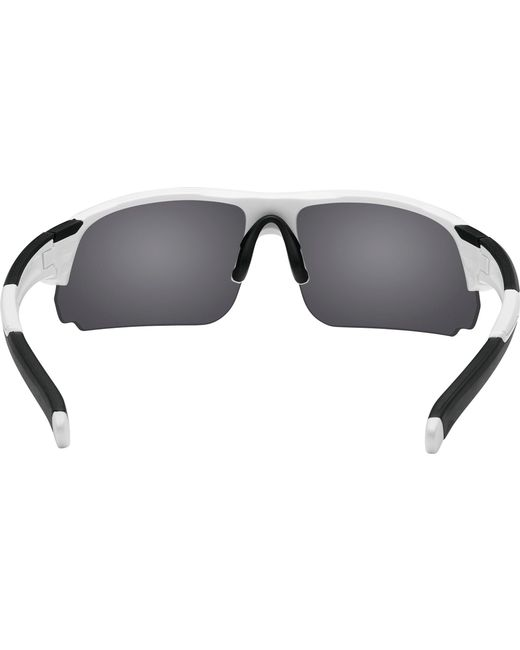 5d10becc52 Lyst - Under Armour Changeup Dual Sunglasses for Men