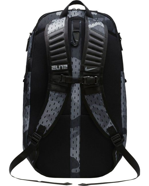 ... Nike - Multicolor Hoops Elite Pro Camo Basketball Backpack for Men -  Lyst ... 1a0261c6b3ba5