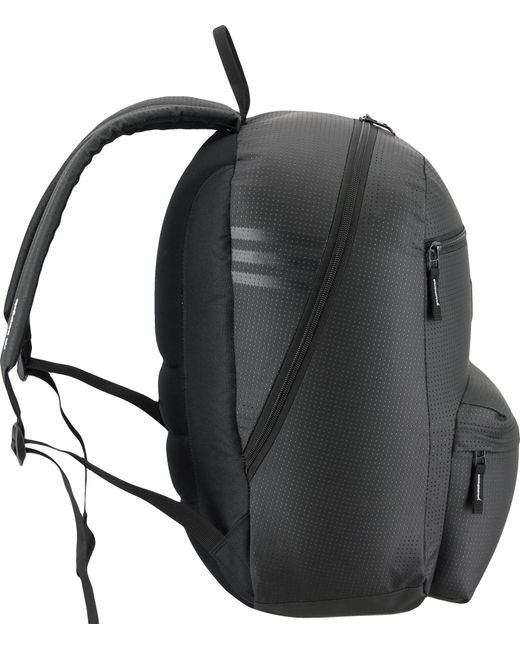 ... Adidas - Black Originals National Plus Backpack for Men - Lyst ... eb8fd2096f202