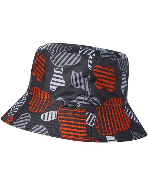 8cdcc4447678c Columbia - Multicolor Youth Pixel Grabber Bucket Hat for Men - Lyst ...