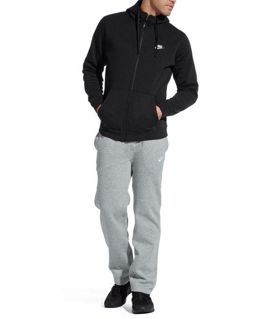 2b6d8ca778f new product 03877 52c02 nike club fleece full zip hoodie ...