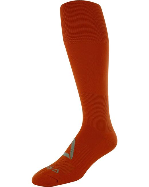 Reebok | Orange All Sport Athletic Knee High Socks for Men | Lyst