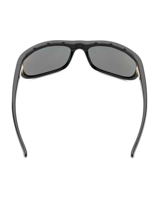 b90e8d15cd ... Hobie - Black Cruz Polarized Sunglasses for Men - Lyst ...