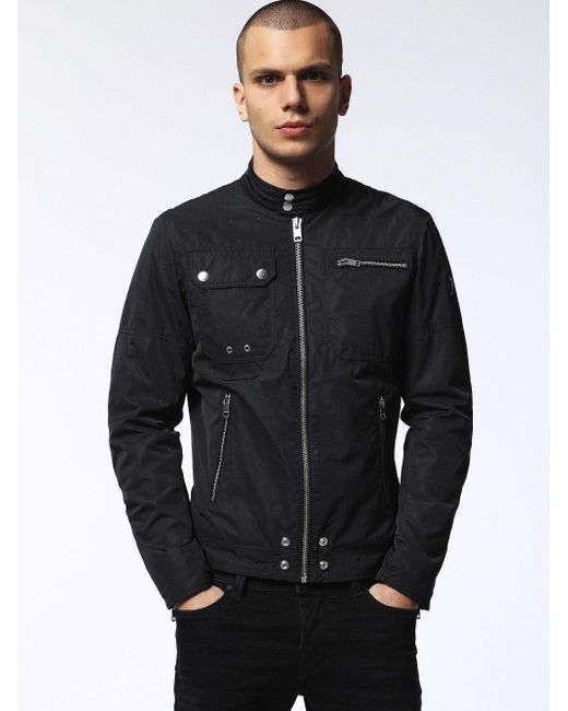 DIESEL | Black J-ride for Men | Lyst