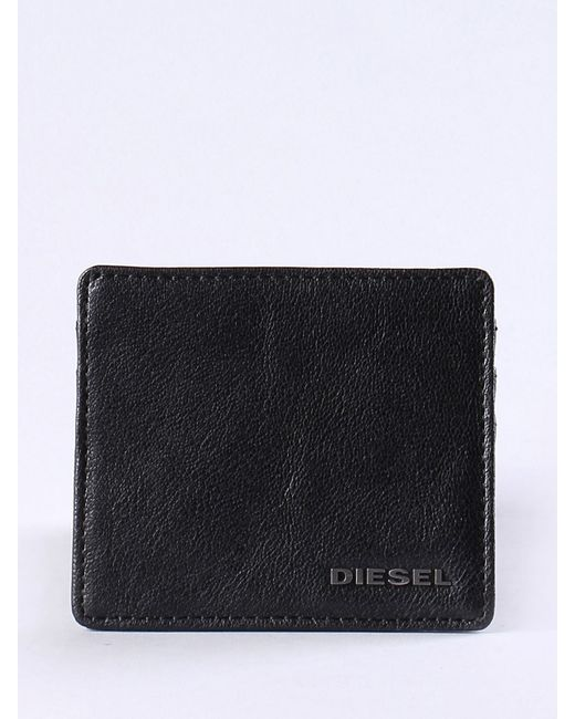 DIESEL | Black Johnas I for Men | Lyst