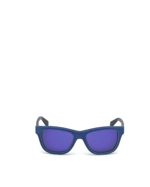 DIESEL | Blue Dl0111 for Men | Lyst