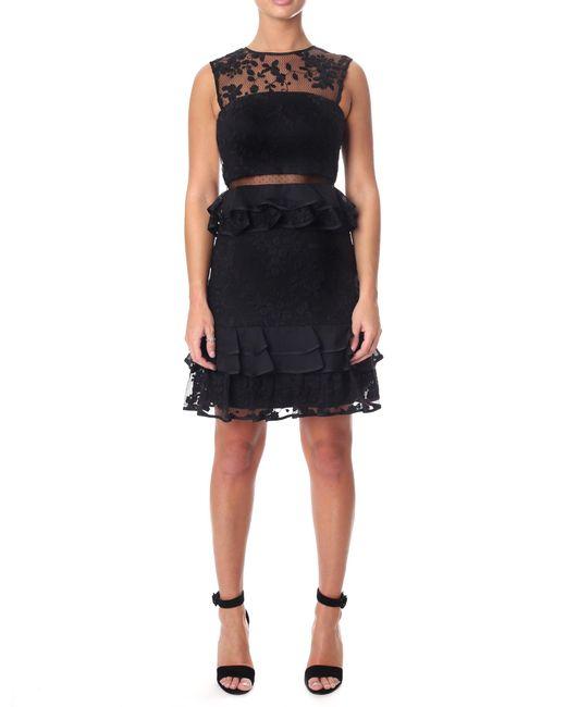 Three Floor - Women's Brooklyn Dress Black - Lyst