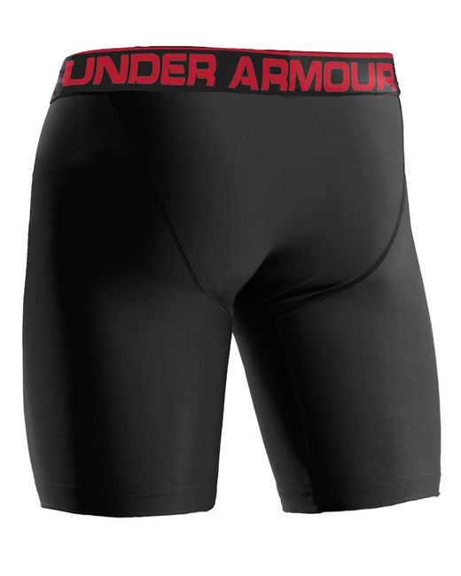 Shop Under Armour Men's HeatGear 6'' BoxerJock 2-Pack online at delanosoft.ml Lightweight boxer briefs by Under Armour® helps against chafing and features moisture wicking to help keep you comfortably dry and cool/5(73).