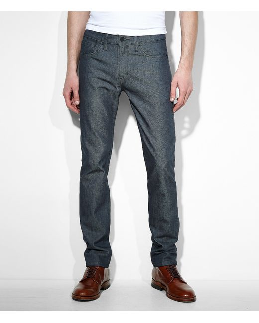 Levi's | Gray Levi ́s® 511tm Slim Fit Jeans for Men | Lyst