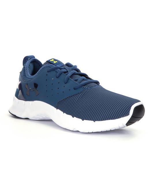 Under Armour | Blue Men's Ua Flow Blstc Running Shoes for Men | Lyst