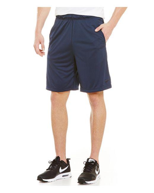 Nike | White Fly Training Shorts for Men | Lyst