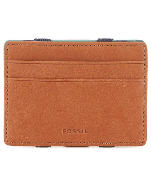 e110b70274ad Card Holder Wallet Womens Fossil | Stanford Center for Opportunity ...