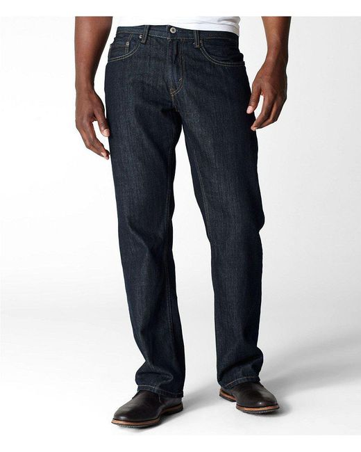 Levi's - Blue Levi ́s® 559tm Relaxed Straight Jeans for Men - Lyst