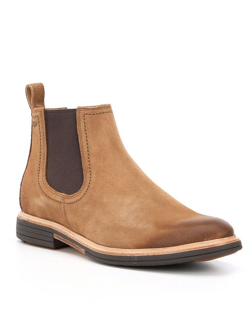 Ugg - Brown ® Men's Baldvin Boots for Men - Lyst