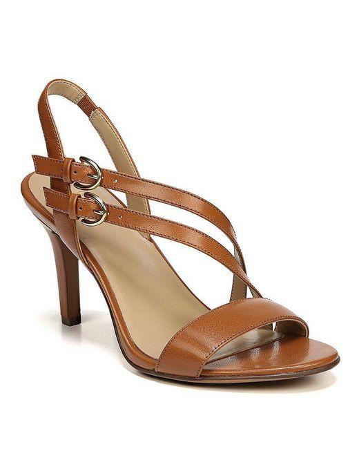 Naturalizer - Multicolor Kayla Dress Sandals Feature: - Lyst