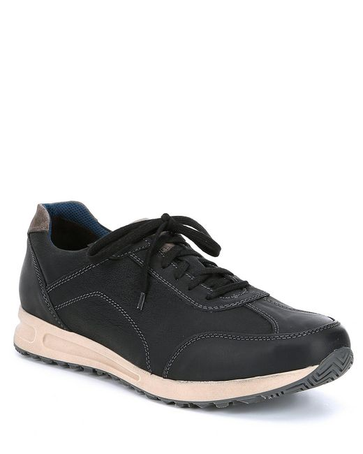Josef Seibel - Black Men's Thaddeus 01 Sneaker for Men - Lyst