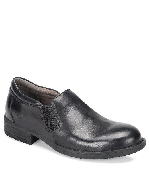 Born | Black Men's Senn Oxfords for Men | Lyst