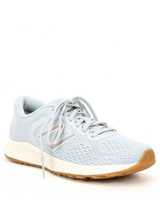 96452783a2 New Balance - Multicolor Women's Arishi V2 Running Shoe ...