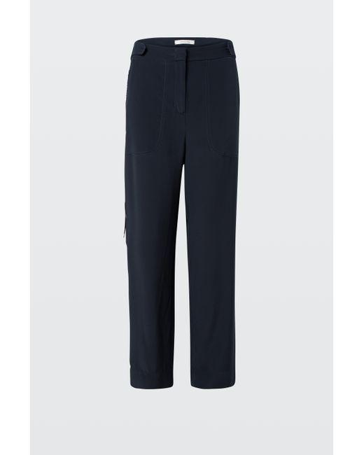 FLOWY FINESSE cargo pants 2 Dorothee Schumacher eFg8PZYkdQ