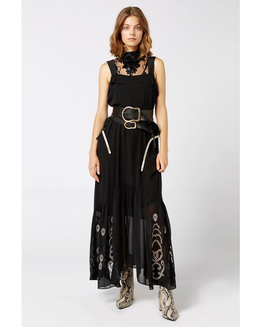FLIRTY PATCH dress 2 Dorothee Schumacher Buy Cheap Prices Classic qt8TLi
